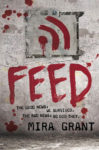Feed bookcover