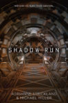 Book cover for Shadow Run