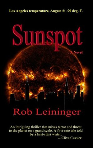 Book cover for Sunspot