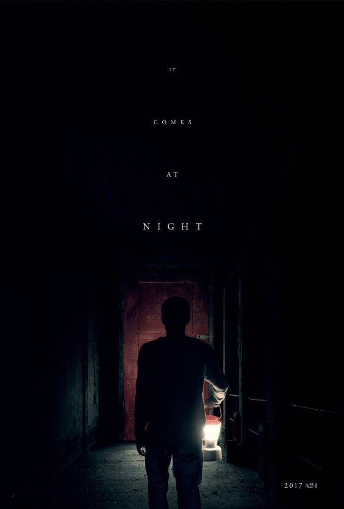 Movie cover for It Comes at Night