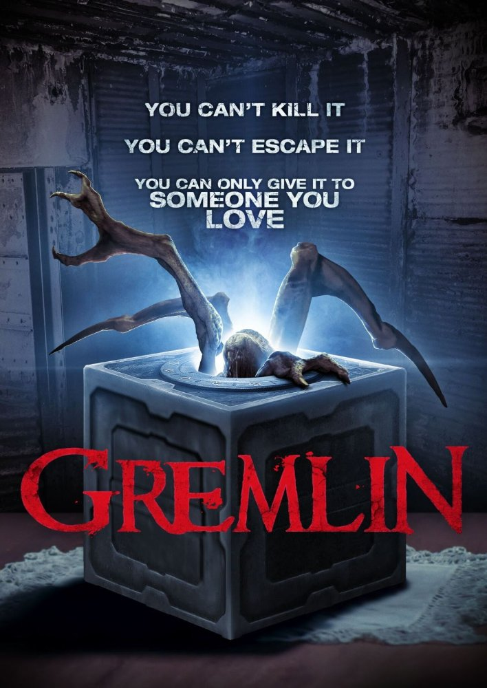 Movie cover for Gremlin