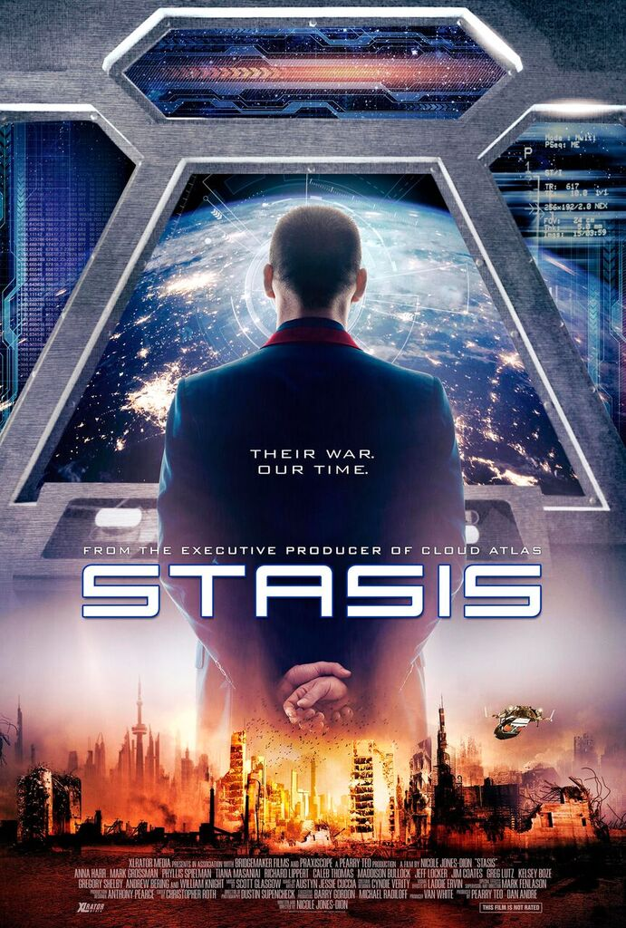 Movie cover for Stasis