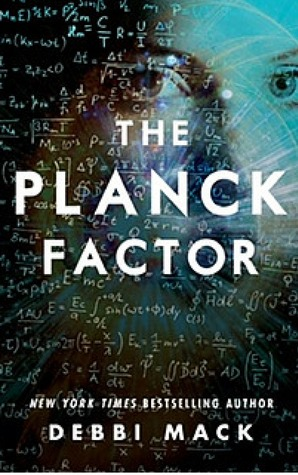 Book cover for The Planck Factor