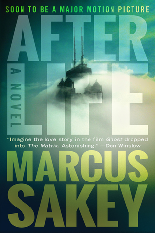 Book cover for Afterlife