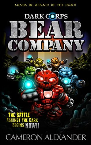 Book cover for Bear Company