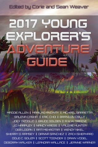 2017 Young Explorers Adventure Guide