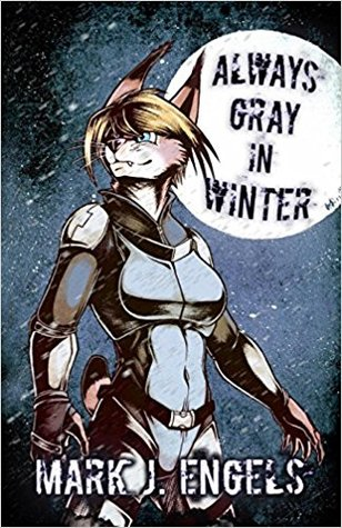 Book cover for Always Gray in Winter