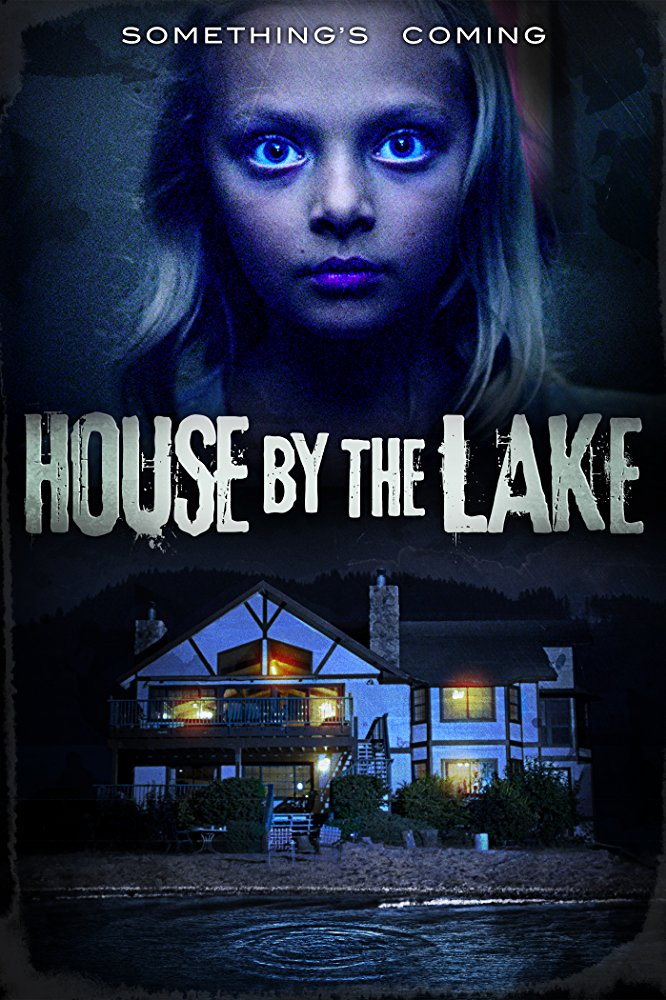 Movie Poster for House by the Lake