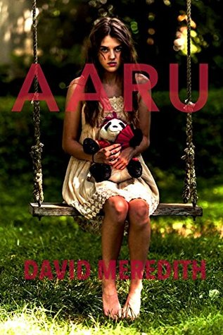 Book cover for Aaru