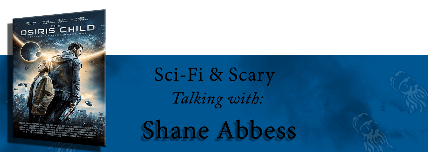 Interview with Shane Abbess banner