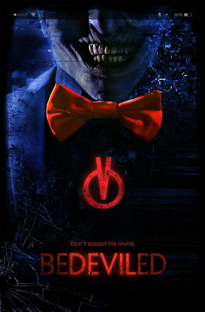 Movie cover for Bedeviled