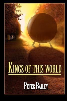 Book cover for Kings of This World
