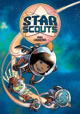 Book cover for Star Scouts