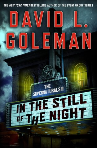 Book cover for In the Still of the Night