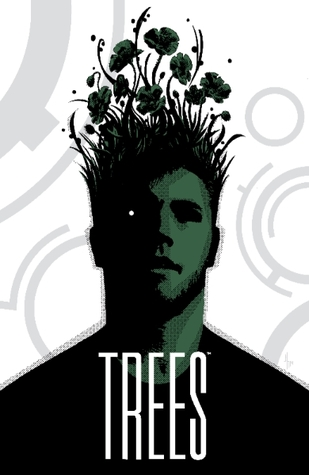 Book cover for Trees, Vol 1: In Shadow