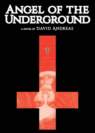 Book cover for Angel of the Underground