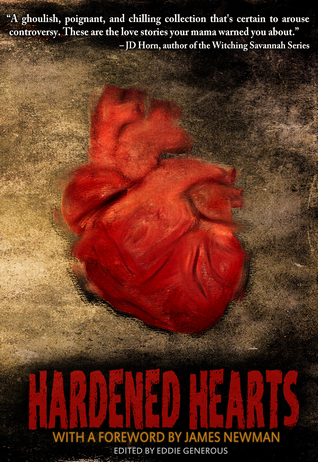 Book cover for Hardened Hearts