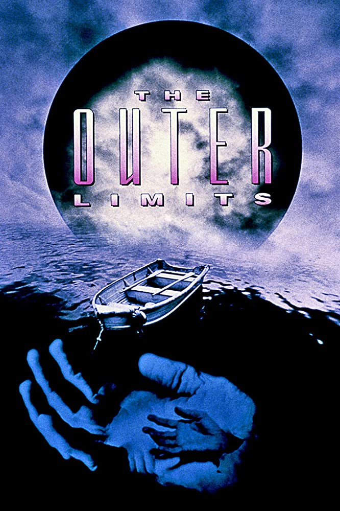Focus on the Frightful: The Outer Limits (1995-2002) - Sci-Fi & Scary